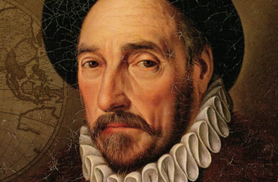 Michel de Montaigne, autor dos
