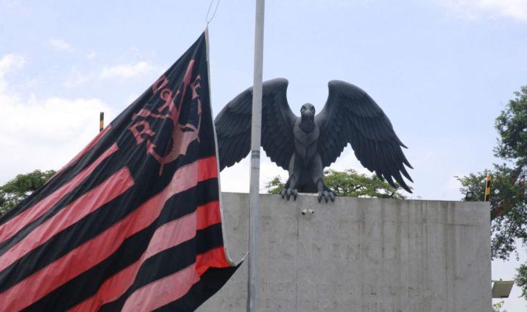 Uma vez Flamengo, Flamengo até morrer