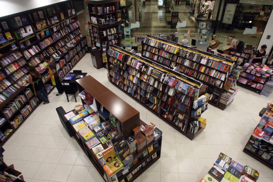 Livraria Saraiva