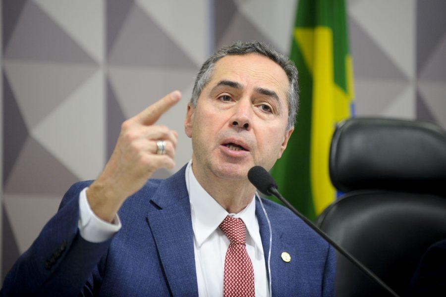 Luis Roberto Barroso, ministro do Supremo Tribunal Federal