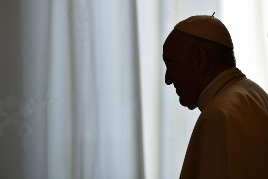 Papa Francisco em visita à Polônia