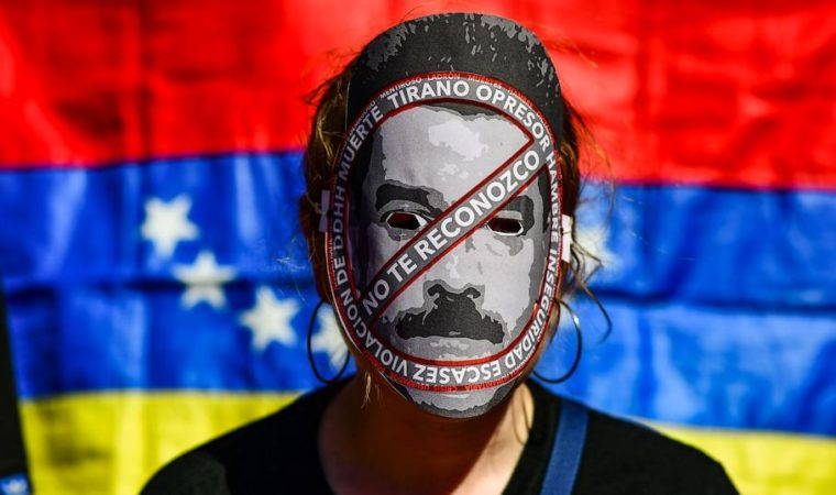 O xadrez internacional na posse de Maduro na Venezuela