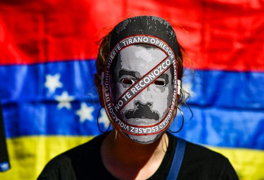 Foto: RONALDO SCHEMIDT / AFP