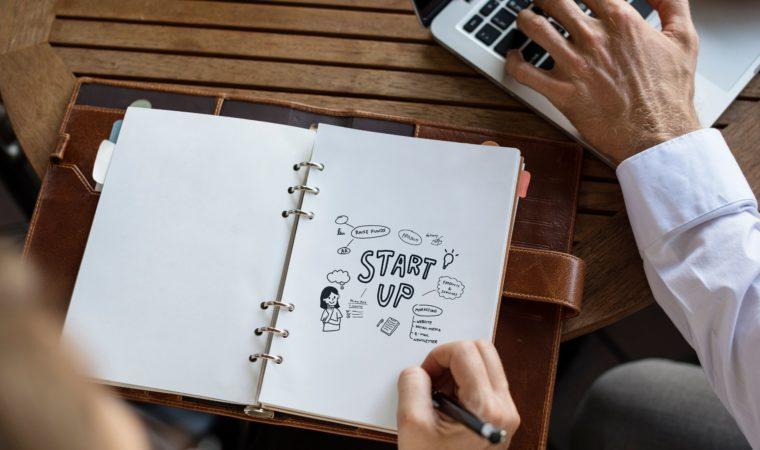 Fundar uma startup não é também simples assim