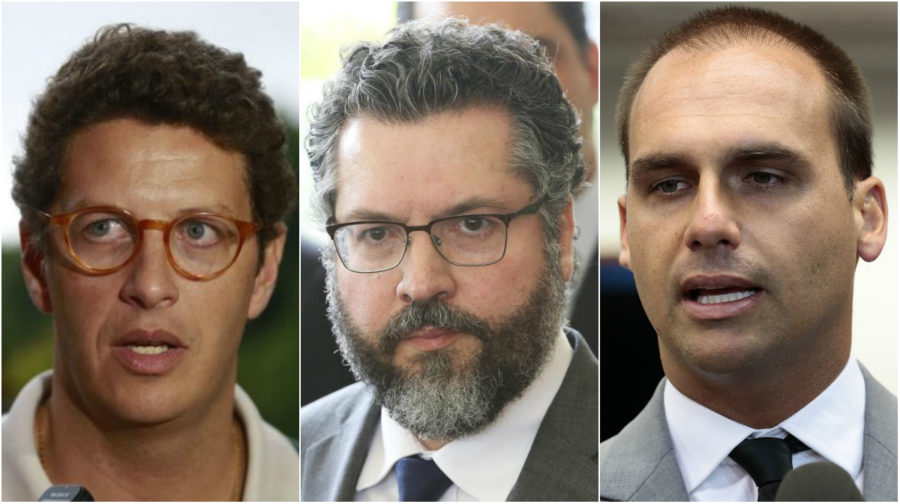 Fotos: Tomaz Silva/Agência Brasil;Valter Campanato/Agência Brasil; Cleia Viana/Agência Câmara