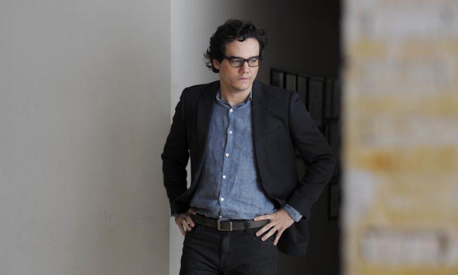O ator e diretor Wagner Moura.