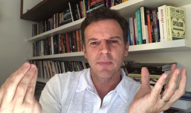 Parte 2: Os 44 equívocos de Eduardo Moreira sobre a Previdência
