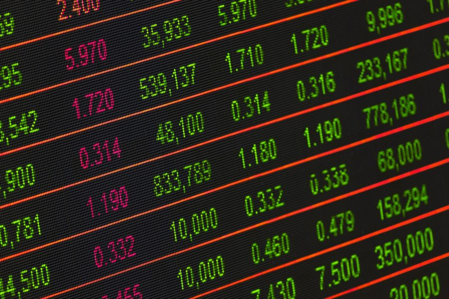 Ter uma boa corretora é fundamental mesmo para quem não tem perfil para a Bolsa. (Foto: Ahmad Ardity/Pixabay)
