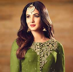 0fb074cfa Eid Festival Collection 2019  Ethnic   Designer Eid Outfits   Dresses