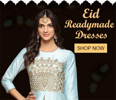 2dd9bec3548c Eid Festival Collection 2019  Ethnic   Designer Eid Outfits   Dresses