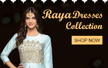 Eid Dresses Collection 2018