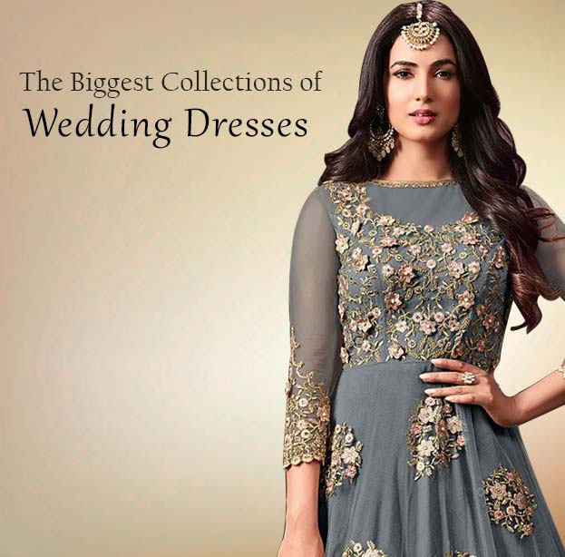 Indian Dresses Online, Asian Plus Size Dress & Outfits
