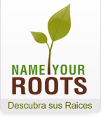 name your roots