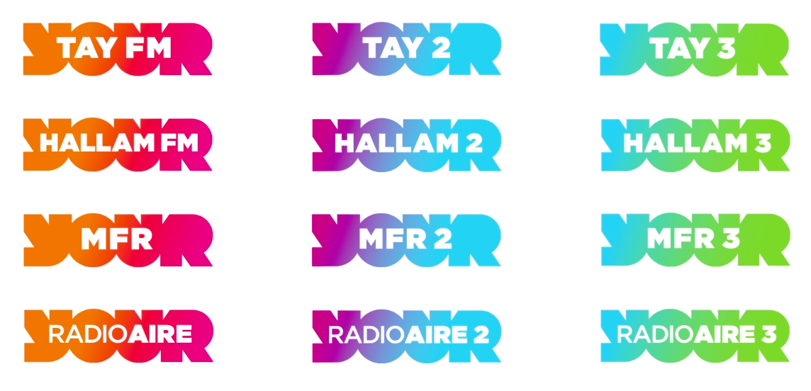 Changes at Bauer Media… simple as 1,2,3