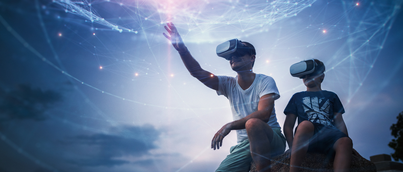 The Future of Virtual Reality Advertising