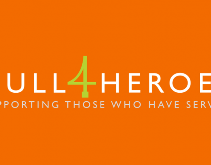 Hull4Heroes - Charity of the Year