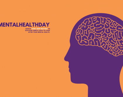 World Mental Health Day 2019