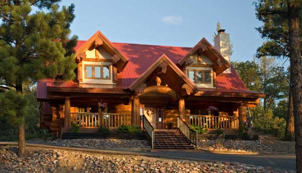 Pleasing Favorite Small Log Cabins Largest Home Design Picture Inspirations Pitcheantrous