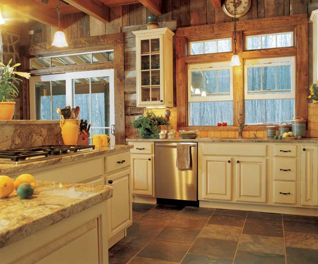 Interior Kitchen Design | Use Quality Materials