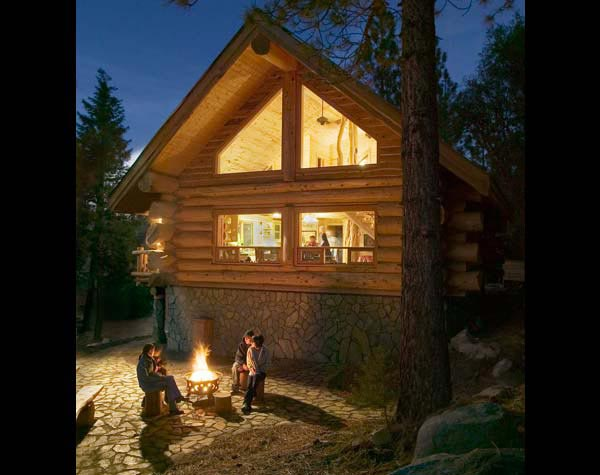 Small Ranch Style Homes Exterior