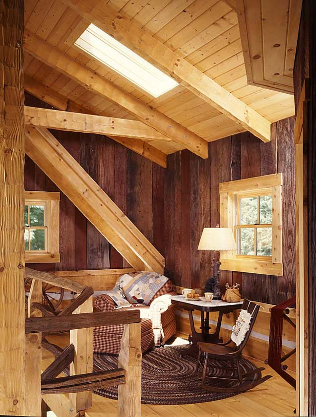 honey wood barn planks