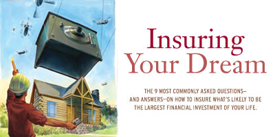 Insuring Your Dream