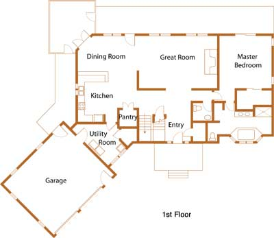 Cover Home Floorplan