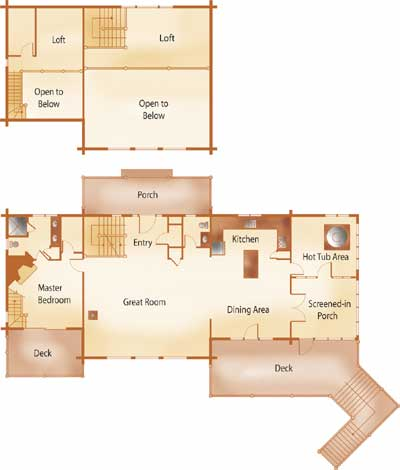 May Cover Floorplans