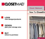 closetmaid.com