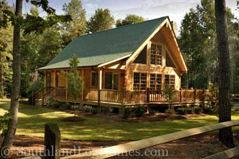 Now Is The Best Time To Or Build A Log Home