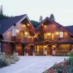 Edelweiss | Alpine Log Homes