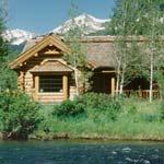 Best Little House | Alpine Log Homes