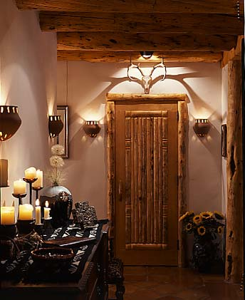 Practical Lighting Tips For Log Homes