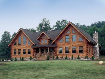 Dream Log Homes Group Picture Image By Tag