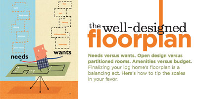 The Well-Designed Floorplan