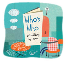 Who's Who Book