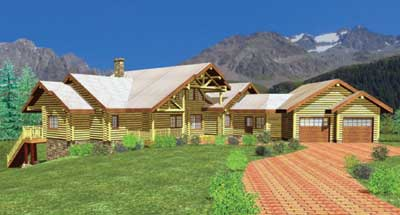 COLORADO by RCM CAD Design