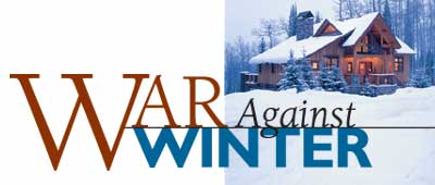 War Against Winter