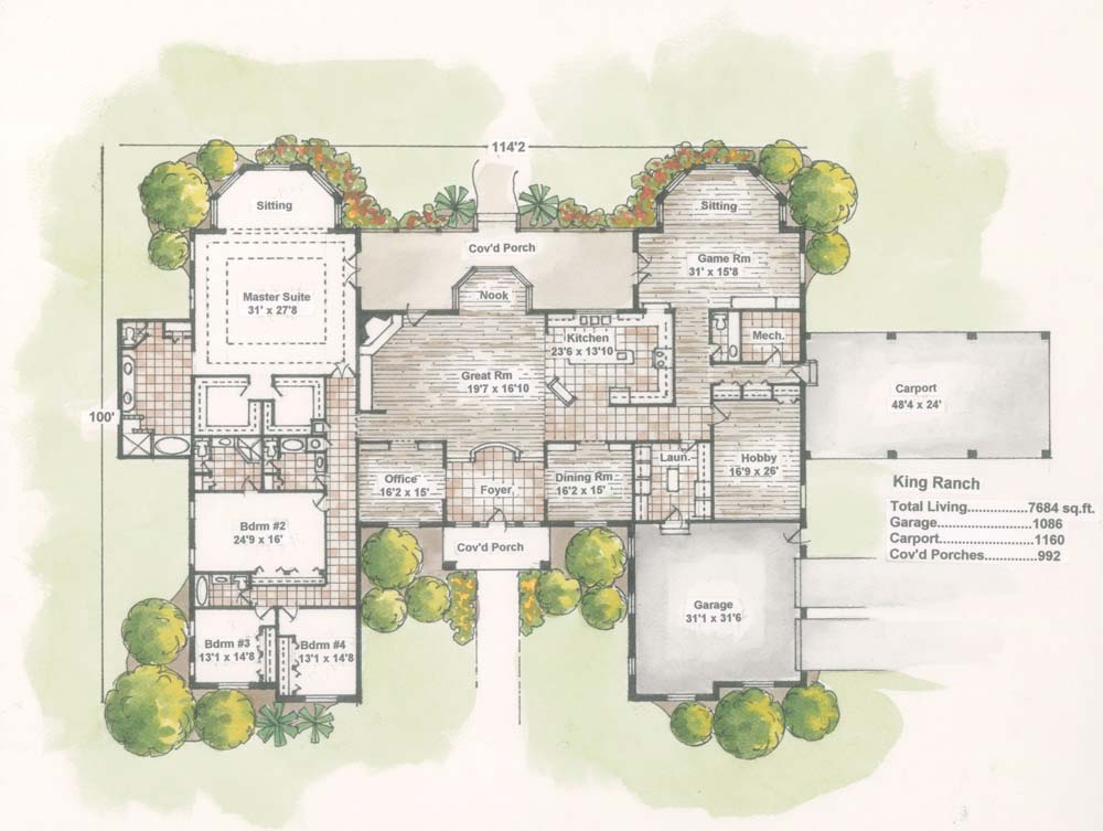 1000 Images About House Plans On Pinterest Floor Plans