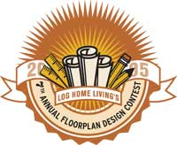 7th Annual Floorplan Design Contest