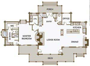 MLH 037 - Floorplan