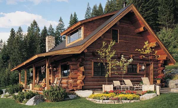 Montana Log Homes For Sale submited images Pic2Fly