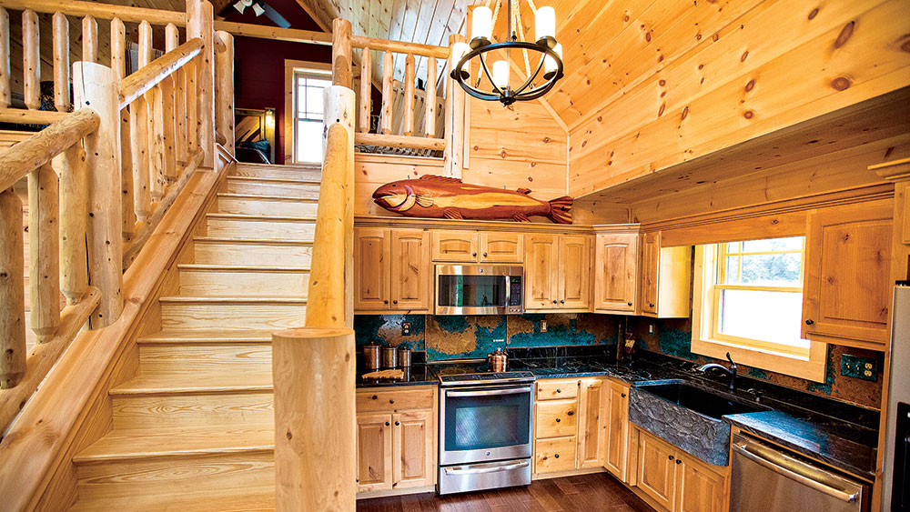 Small Cabin Heaters: What Are Your Options?