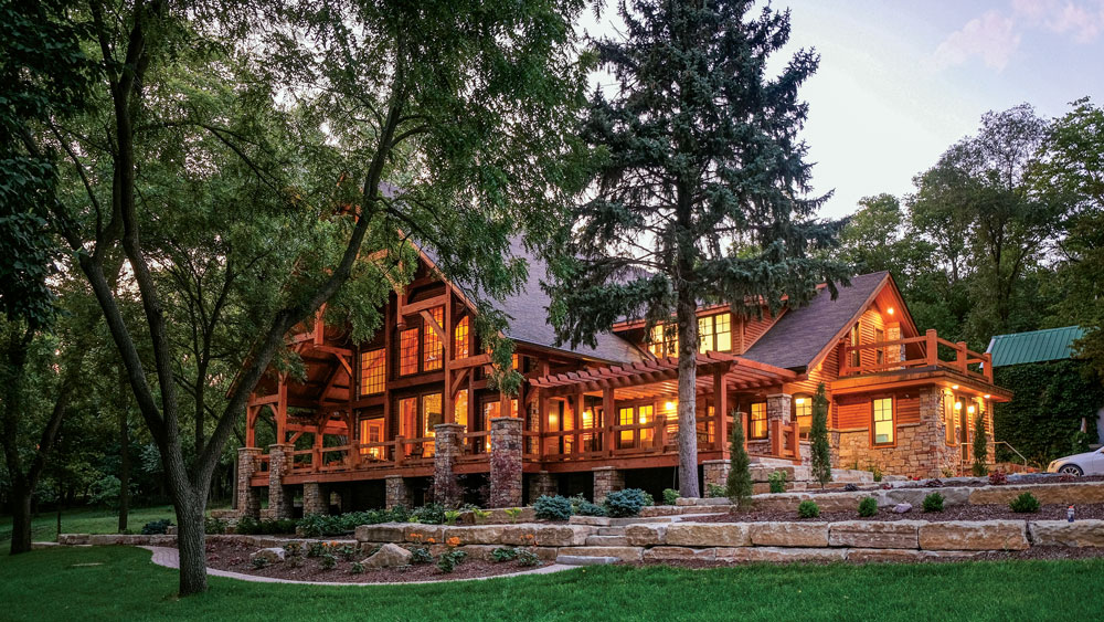 This Nebraska Home Is a Midwest Marvel