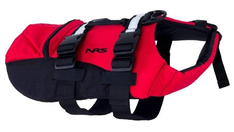 NRS life jacket