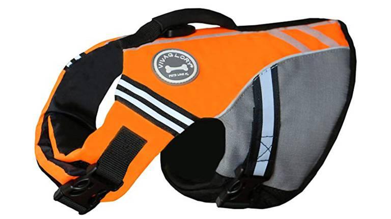 vivaglory life jacket