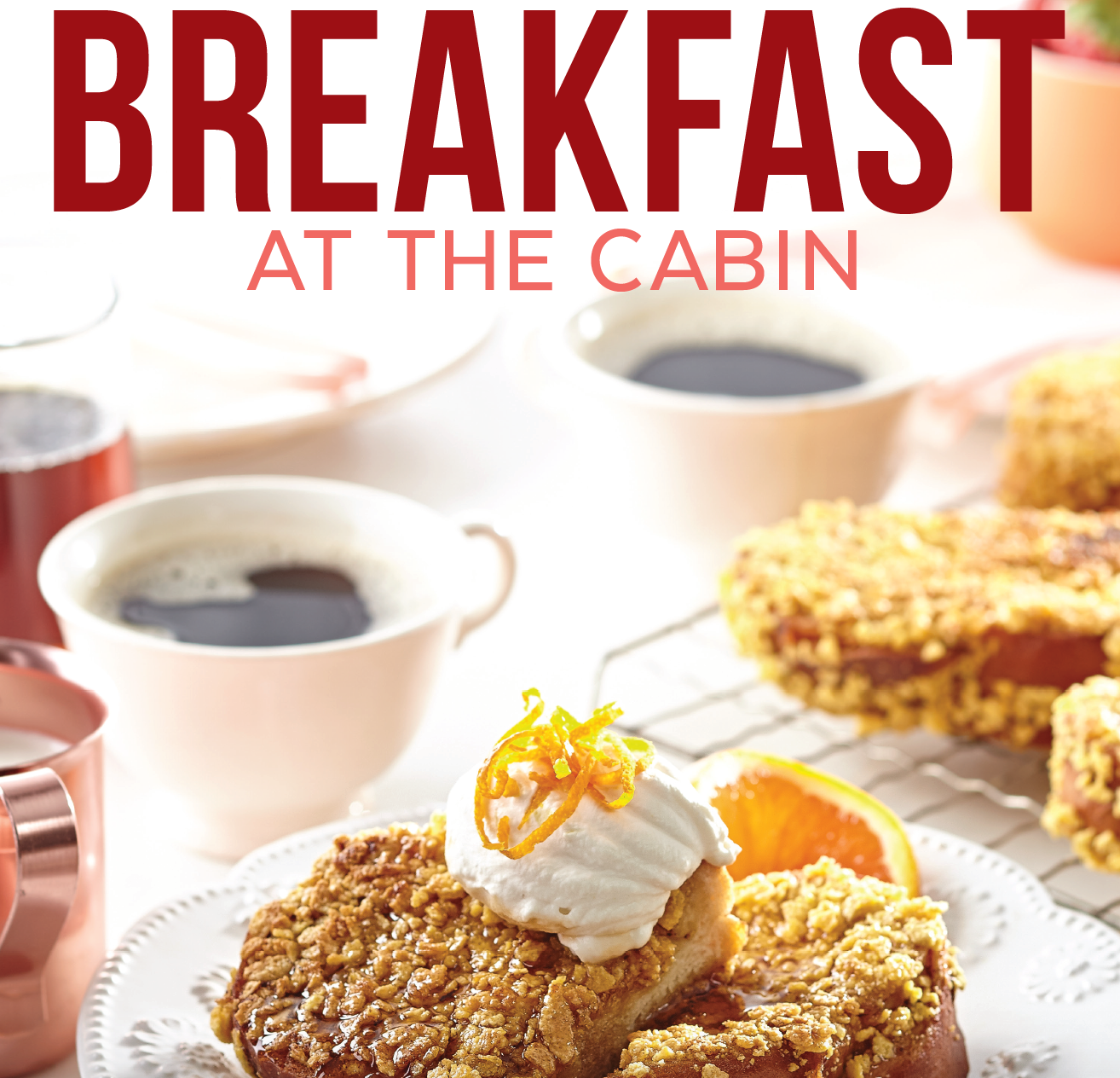 Breakfastcabin