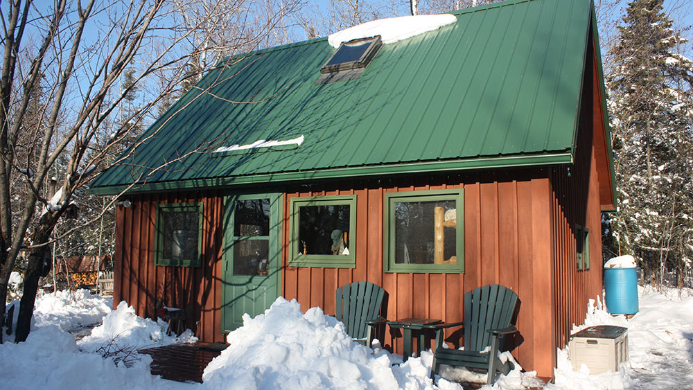The Perfect Superior National Forest Cabin