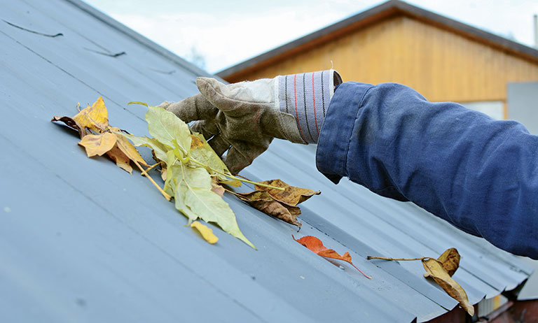 Your Metal Roof Maintenance Guide