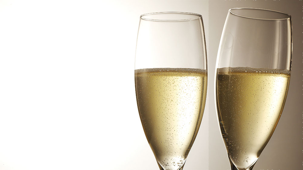3 Sparkling Wines for Early Spring